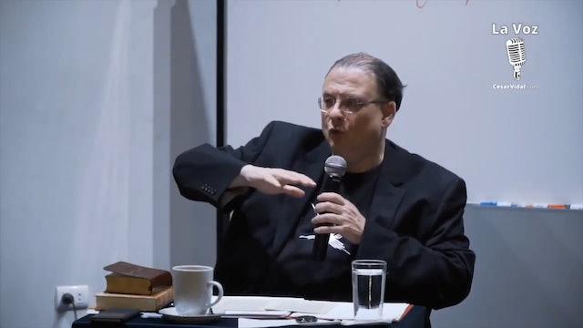 Teología contemporánea: El ataque contra el AT (5): LUCAS, EL HISTORIADOR