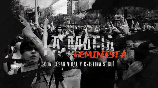 Avance de La Mafia Feminista