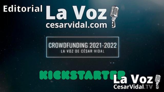 Comienza el crowdfunding para la octava temporada de la Voz - 27/05/21