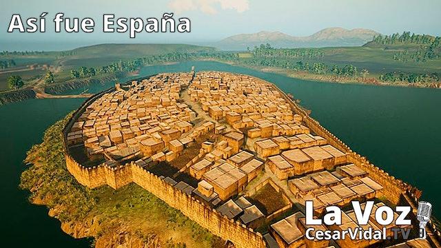 Así fue España: Culturas no Ibéricas - 09/11/20
