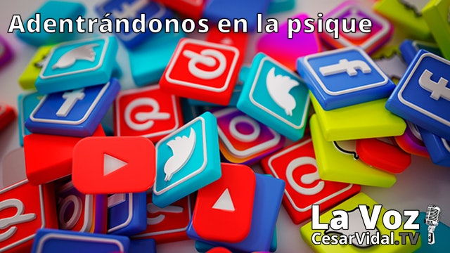 Dimensiones psicológicas de las redes sociales (3) - 21/10/20