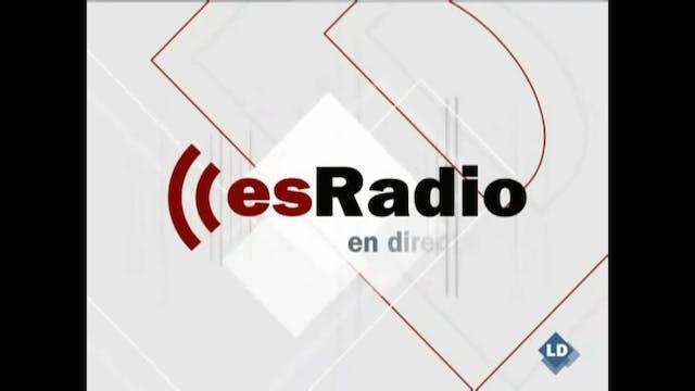 El relato de César Vidal viernes - 30...