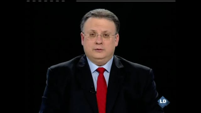 El Relato de César Vidal, martes - 05...