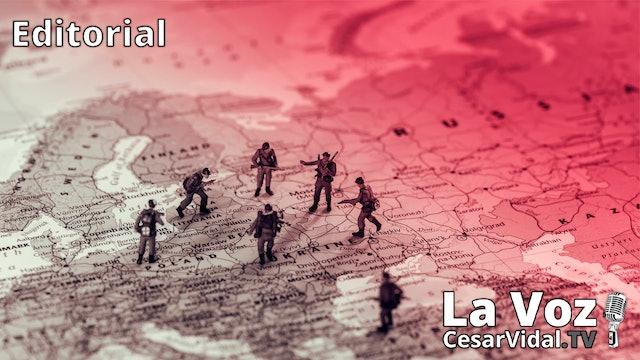 Biden, Putin y el complejo militar-industrial - 17/06/21