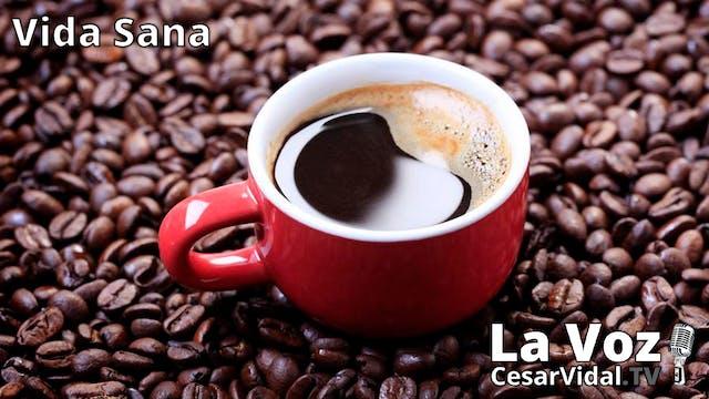 Efecto de la habituación a la cafeína...