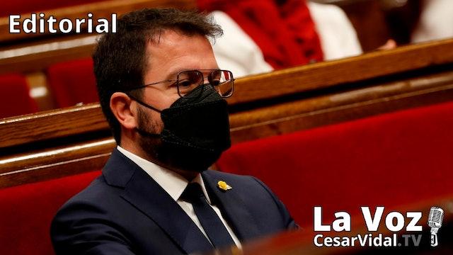 Las innumerables chaquetas de la oligarquía catalana - 08/06/21