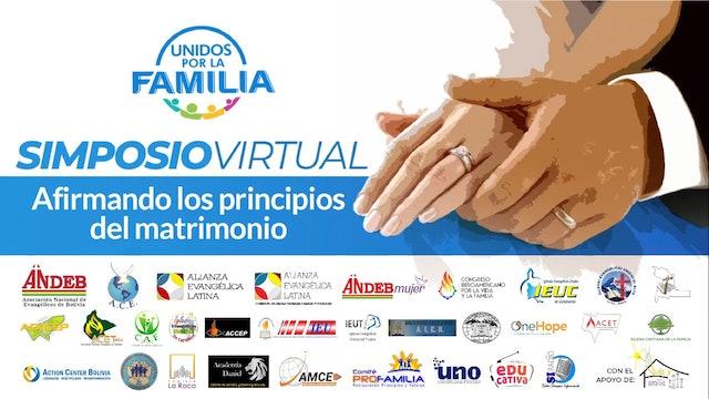 El matrimonio y la Agenda Globalista - 14/08/21