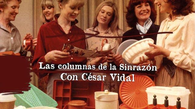 "Las reuniones del ""Tuperbare"" - 17/03/21"