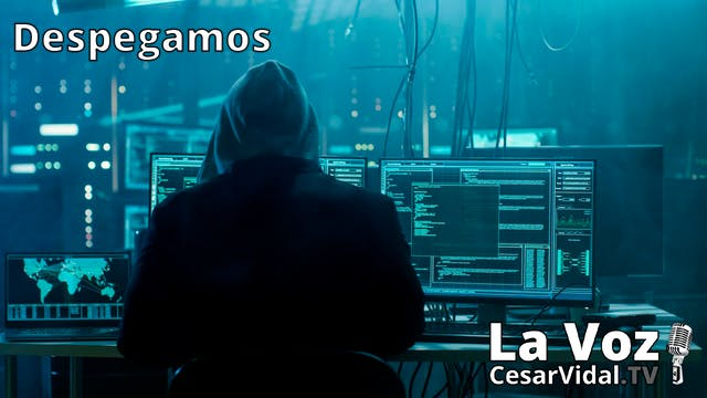 Tras el COVID llega la ciberpandemia:...