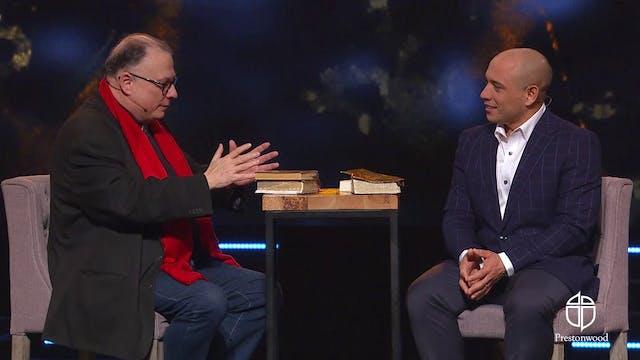 L Gilberto Corredera entrevista al Dr...