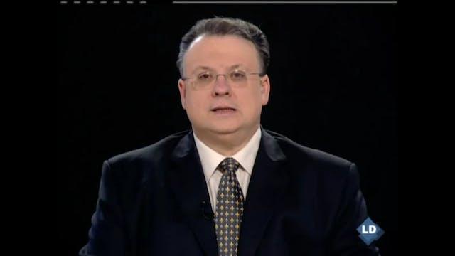 El relato de César Vidal, lunes - 14 ...