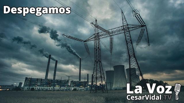 Apagones en la UE, falsa quiebra USA y las trampas de la recuperación española
