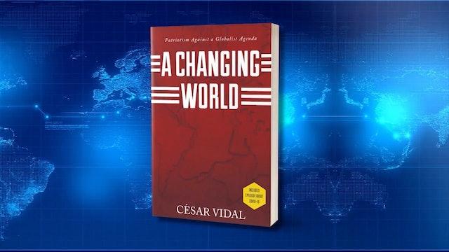Real America - Dan Ball W/ Cesar Vidal (July 14, 2021)