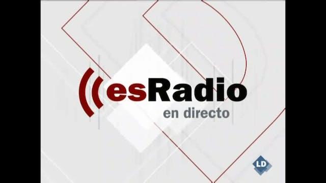 El relato de César Vidal jueves - 05 ...