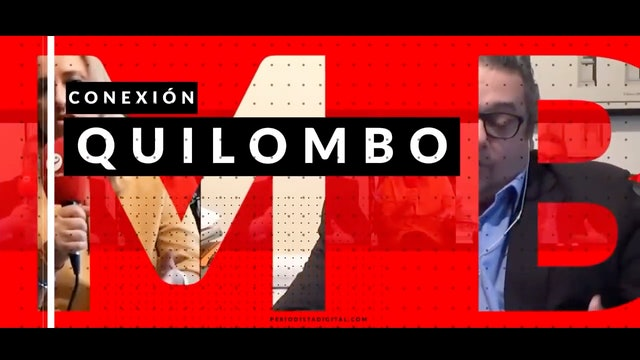 Luis Balcarce entrevista a César Vidal en El Quilombo - 17/09/20
