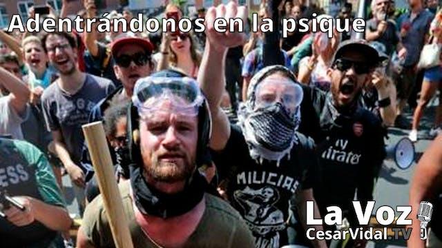 La psicología del odio (3) - 11/11/20