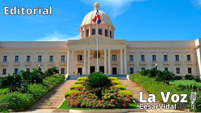 La República Dominicana en la diana de la agenda globalista - 11/06/21