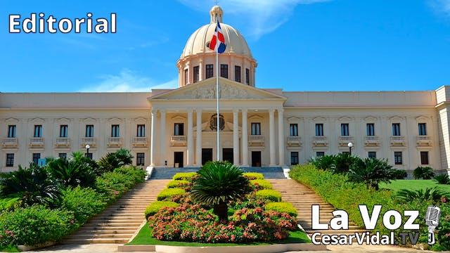 La República Dominicana en la diana d...