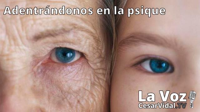 La psicología del envejecimiento - 17/02/21