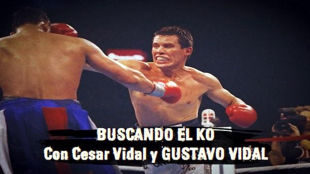 Julio César Chávez - 30/01/21