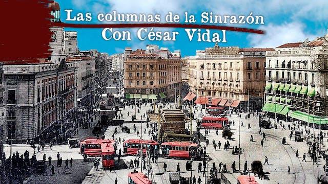 Pongamos que hablo de Madrid - 19/04/21