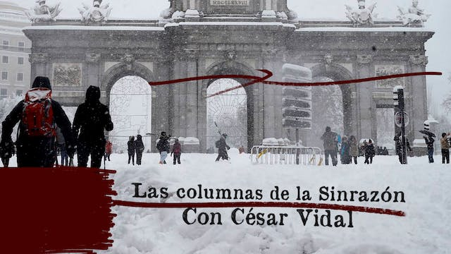 Calentamiento global, nieve, incompet...