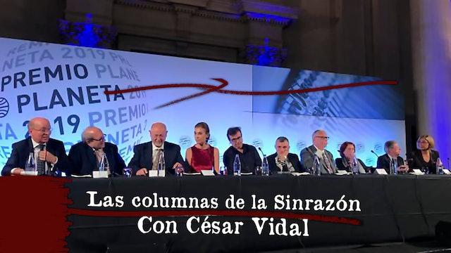 Jurados literarios - 16/05/21