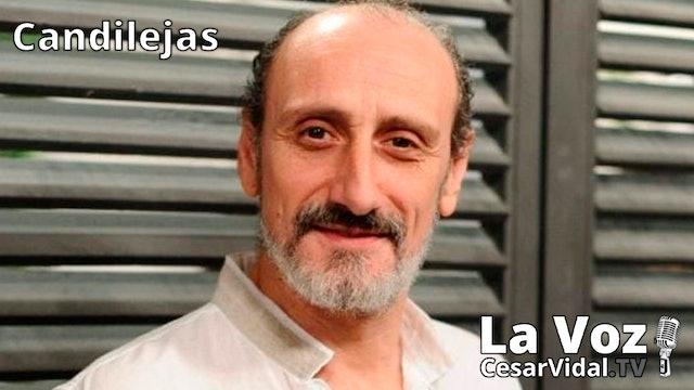 Entrevista a José Luis Gil - 18/09/20
