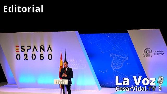 La Agenda 2050 - 21/05/21