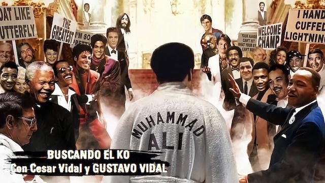 Cinco años sin Muhammad Ali, El más grande (y III) - 12/06/21