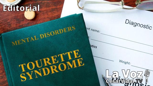 El día del síndrome de Tourette - 07/06/21