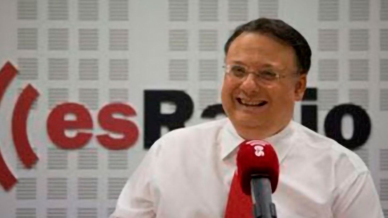 El Relato de César Vidal