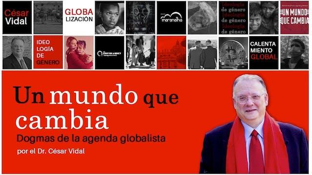 Librería Maranatha entrevista a César...