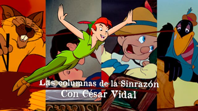 Disney se suma a la censura - 31/01/21
