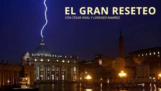 El Vaticano y el gran reinicio: el Pa...
