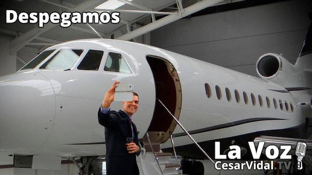 Jets sin tasas verdes y cerco judicial a la cúpula de BBVA - 14/07/21