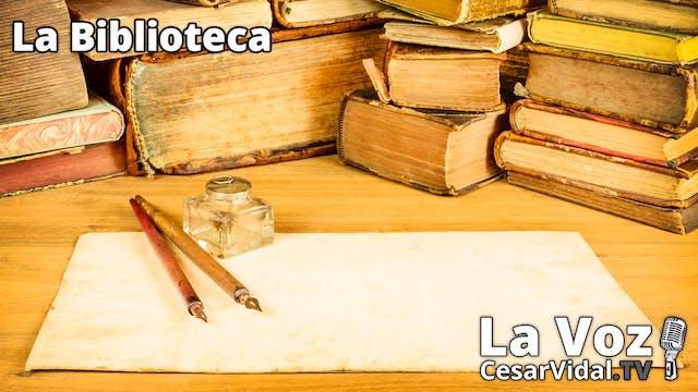 Prosa del Siglo XV - 07/10/21