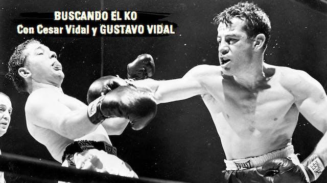 Marcado por el odio... Rocky Graziano...