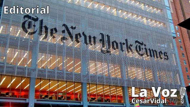 La reveladora historia del New York Times - 04/03/21