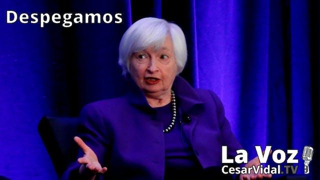 España crea empleo y EEUU pide al G20...