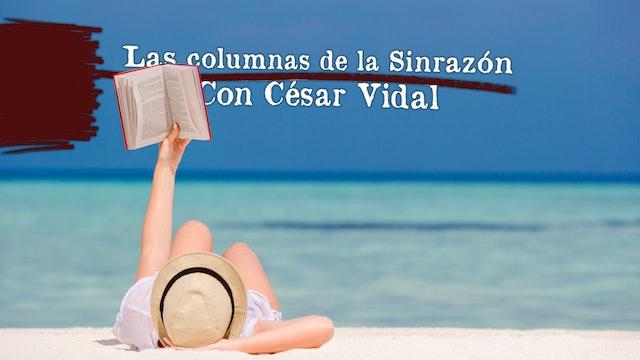 Lecturas de Verano - 25/08/21