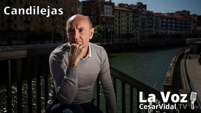 Entrevista a Iñaki Arteta - 13/11/20