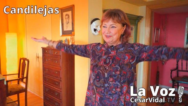 Entrevista a Paca Gabaldón - 12/02/21