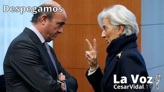 El BCE a la caza del ahorro y Díaz va...