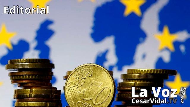 La descontrolada deuda española - 23/02/21