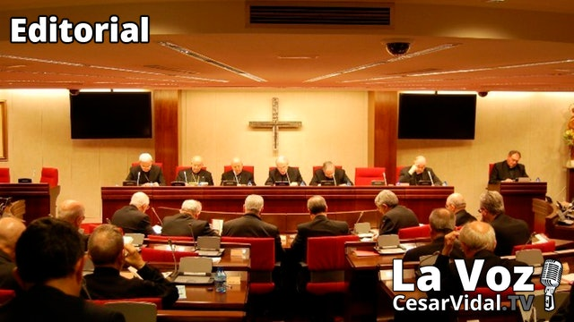 Los Obispos vuelven a traicionar a España - 25/06/21