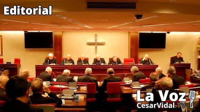 Los Obispos vuelven a traicionar a Es...
