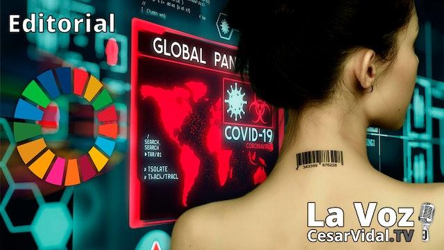 El mundo feliz de la Agenda 2030 - 19/11/20