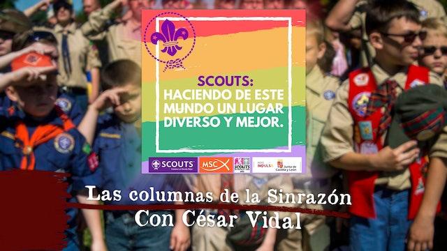 Boy Scouts de ayer y hoy - 04/07/21