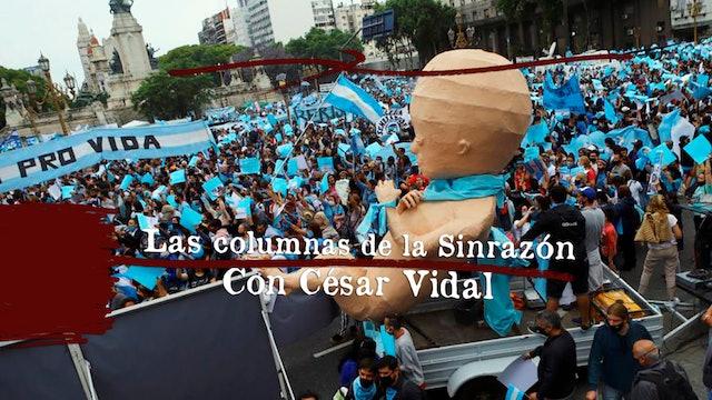 Argentina y los medios falaces - 09/12/20